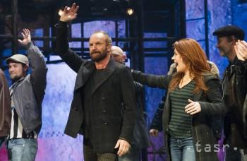 Stingov muzikál na Broadwayi po troch mesiacoch končí