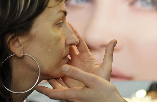 Atopická dermatitída zasahuje nielen telo, ale aj psychiku pacienta