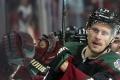 NHL: Pánik nebodoval a jeho Arizona prehrala s NY Islanders