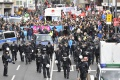 Politológ: Po prvý raz bude v Bundestagu krajne pravicová strana