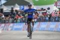 Španiel M. Landa triumfoval v 19. etape Gira, v ružovom Quintana