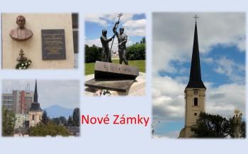 Historické pamiatky a zaujímavosti Nitrianskeho kraja (21)