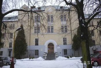 V budove PaSA v Turč.Tepliciach bola počas SNP partizánska nemocnica