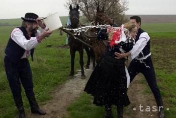Veľkonočný zvyky robia zo Slovenska unikátny región